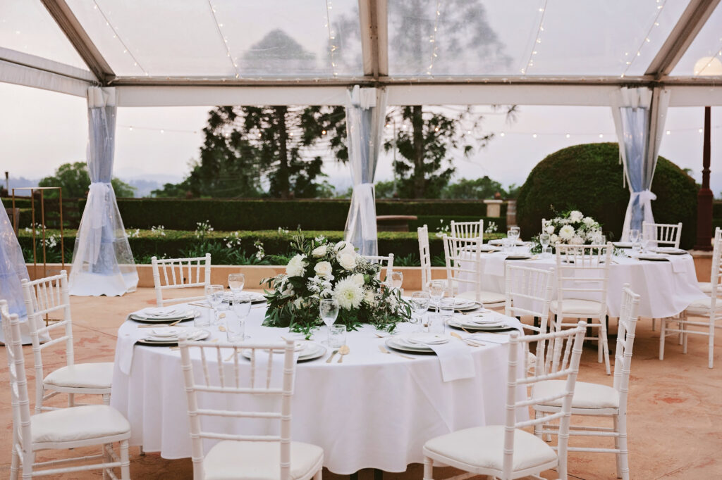 Classic Sunshine Coast Wedding Elegance