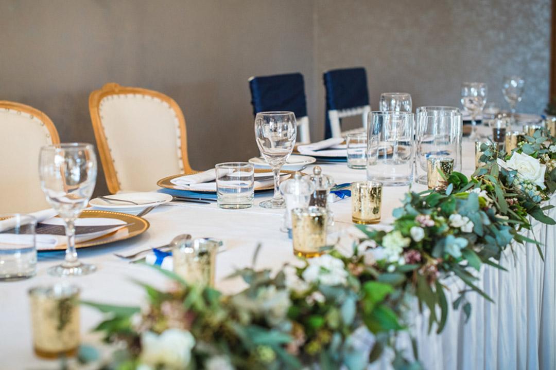 Sunshine Coast Restaurant Wedding Flaxton Gardens