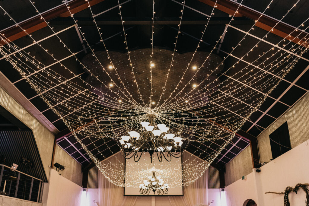 Hinterland Wedding Sunshine Coast - Flaxton Gardens