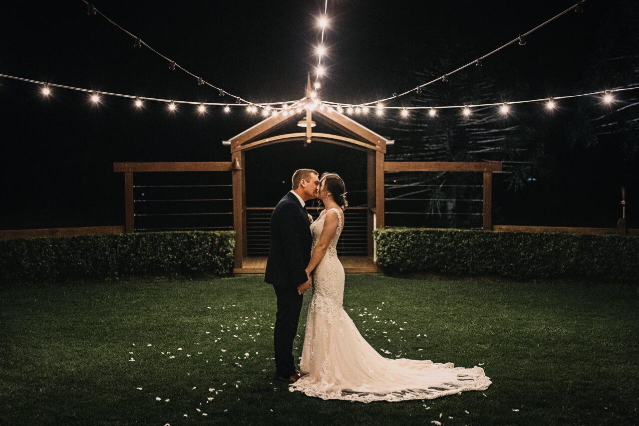 Hinterland Wedding Wow - Flaxton Gardens