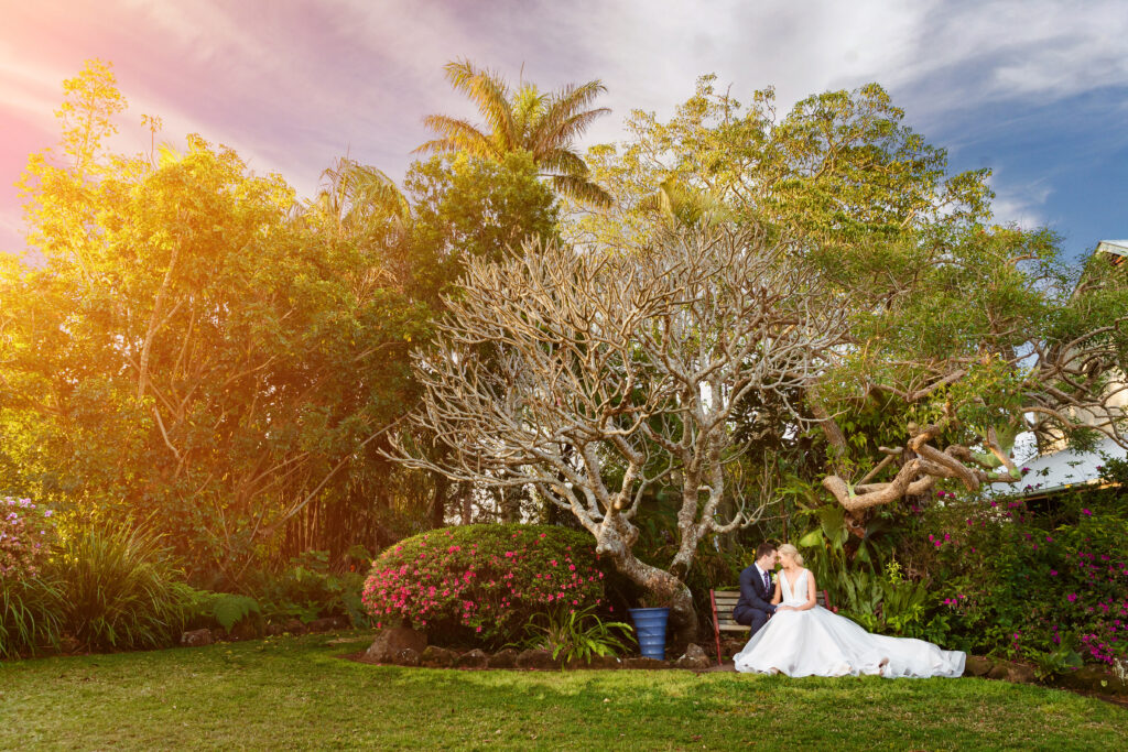 Elopement Sunshine Coast