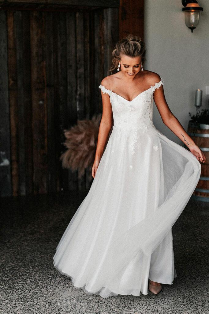 Paddington Bridal