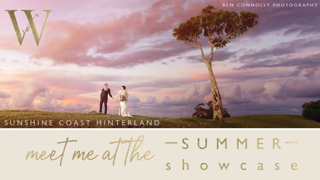 Summer Open Venue Showcase at Flaxton Gardens