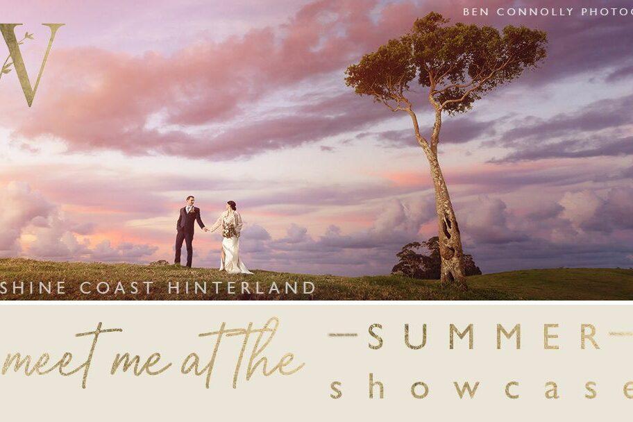 Summer Open Venue Showcase at Flaxton Gardens