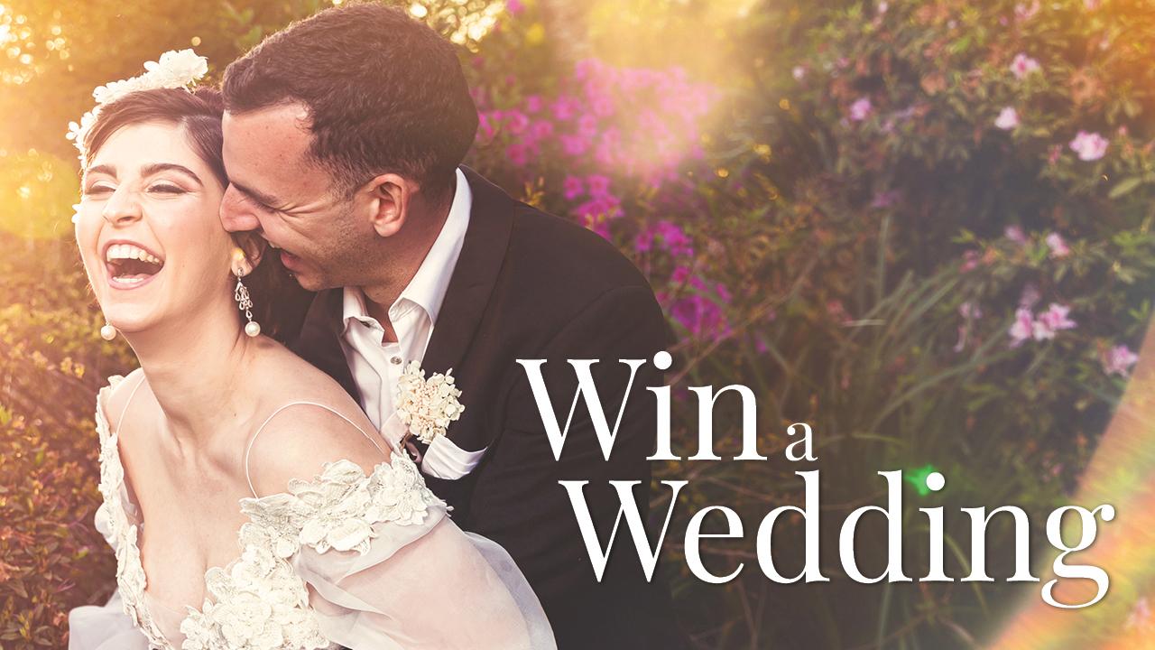 Win a Wedding at Flaxton Gardens